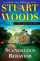 Scandalous Behavior [electronic Resource - EBook]