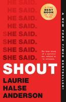 Shout: A Poetry Memoir