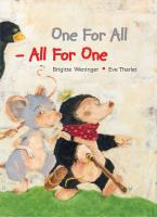 One for All -- All for One