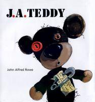 J.A. Teddy