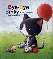 Bye-bye, Binky