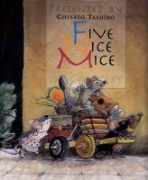 5 Nice Mice