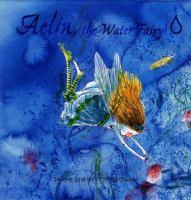 Aelin, the Water Fairy