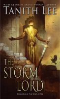 The Storm Lord: Novels Of Vis, Book 1