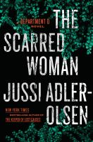 Scarred Woman