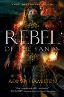 Image: Rebel of the Sands