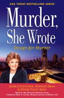 Murder, She Wrote: Design For Murder