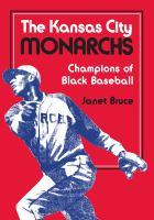 The Kansas City Monarchs