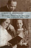 African-American Odyssey