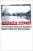 Unruly River