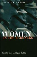 Women in the Barracks