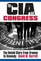 The CIA & Congress