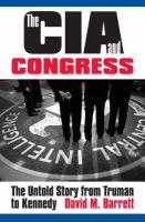 The CIA & Congress