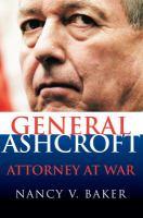 General Ashcroft
