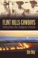 Flint Hills Cowboys