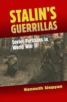 Stalin's Guerrillas