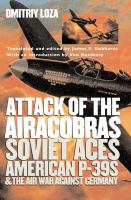 Attack of the Airacobras