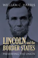 Lincoln and the Border States