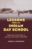 Lessons From An Indian Day School
