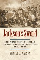 Jackson's Sword