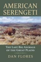 American Serengeti