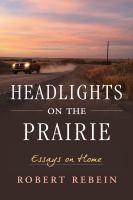 Headlights on the Prairie