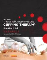 Traditional Chinese medicine : cupping therapy