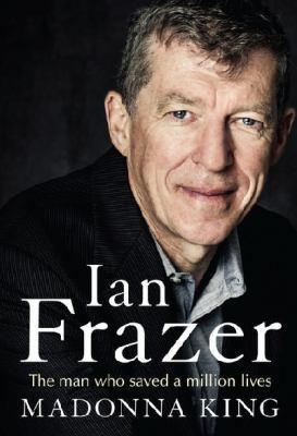 Cover image for Ian Frazer