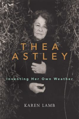 Cover image for Thea Astley