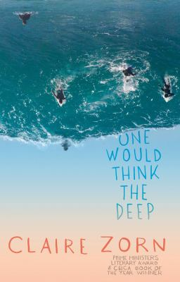 Cover image for One Would Think the Deep