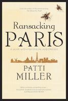 Ransacking Paris
