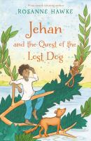 Jehan and the Quest of the Lost Dog