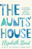 The Aunts' House
