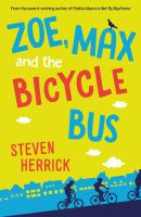 Zoe, Max and the Bicycle Bus