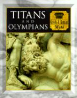 Titans and Olympians