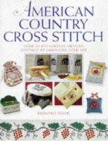 American Country Cross Stitch