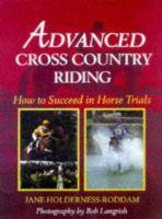 Advanced Cross Country Riding