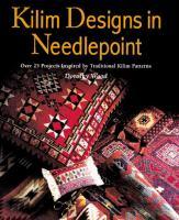 Kilim Designs in Needlepoint