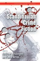 Scandinavian Crime Fiction