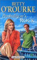 Penhaligon's Rock