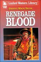 Renegade Blood