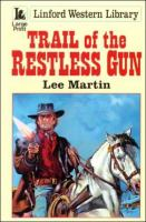 Trail of the Restless Gun