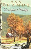 Crowfoot Ridge
