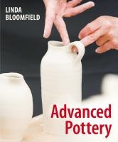 Advanced Pottery