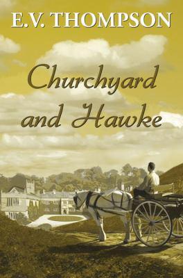 Churchyard and Hawke cover