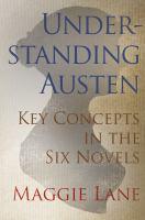 Understanding Austen