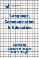 Language, Communication, & Education