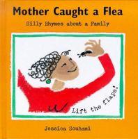 Mother Caught A Flea