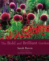 The Bold & Brilliant Garden