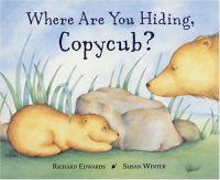 Where Are You Hiding, Copycub?
